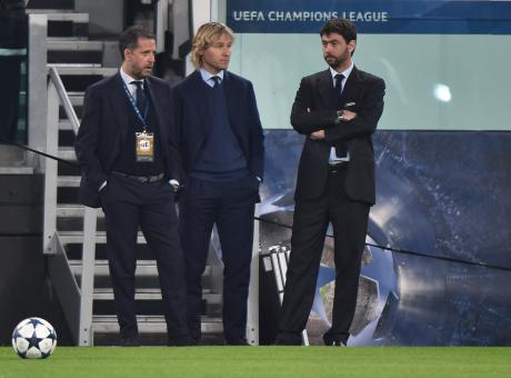 Agnelli non può sacrificare la Juve per salvare i compagni di merende:  dentro Allegri, via Paratici e Nedved | Primapagina | Calciomercato.com