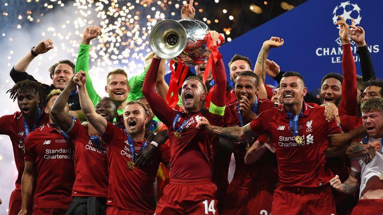 Otto squadre della Premier League potrebbero competere in Champions League ed Europa League la prossima stagione