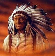 NATIVI AMERICANI [indiani d'America[ - Manifesto dei diritti della Terra  (by Soraya) | Facebook