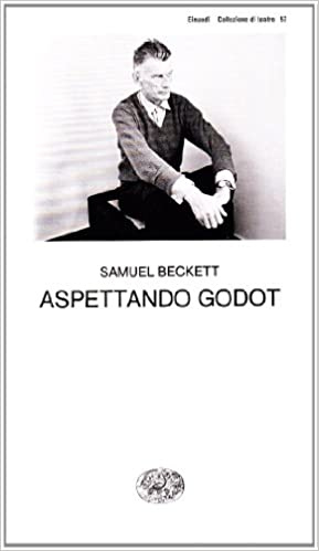 Amazon.it: Aspettando Godot - Beckett, Samuel, Fruttero, C. - Libri