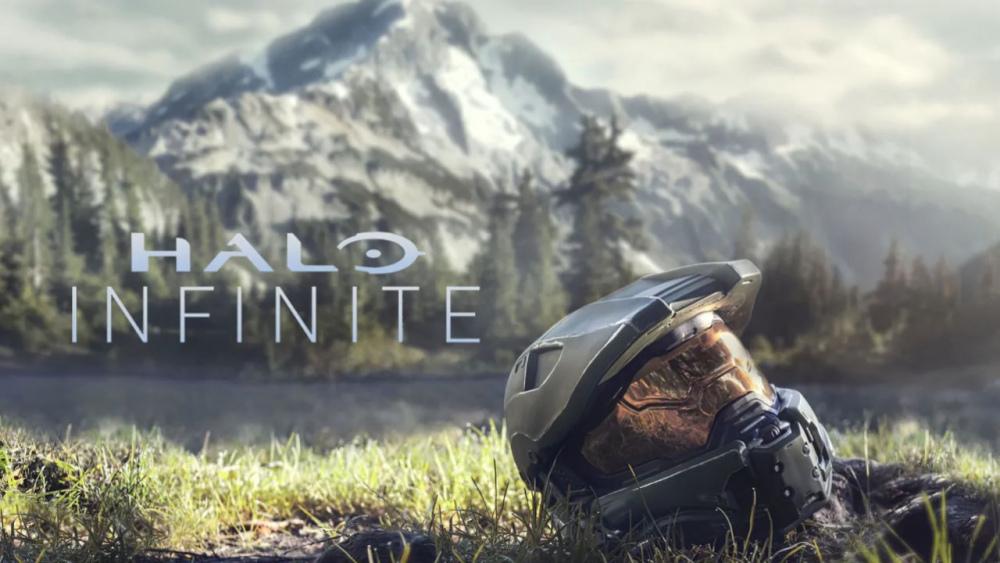 Halo Infinite: l'interno dell'armatura di Master Chief nel nuovo teaser dell'evento Xbox