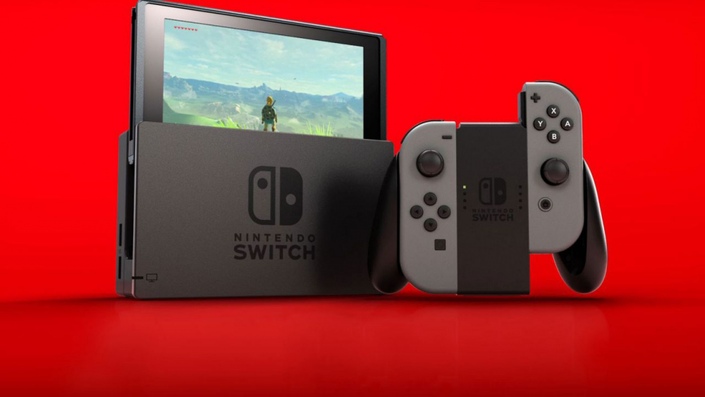 Nintendo Switch PRO: rumor su specifiche tecniche, prezzo e data di lancio