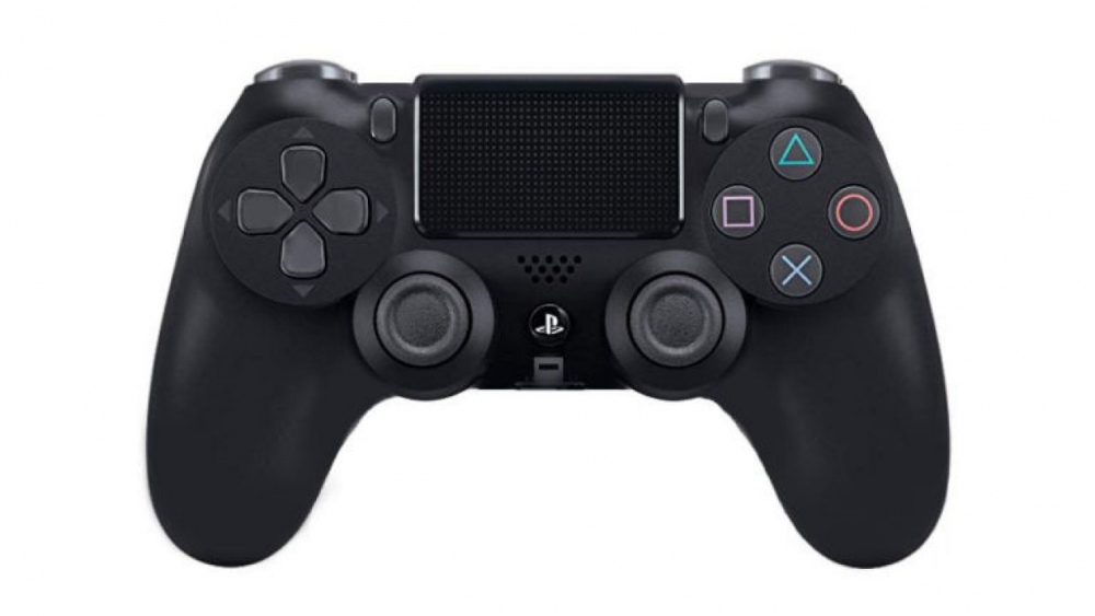 PlayStation 5:  un brevetto svela il possibile design del DualShock 5