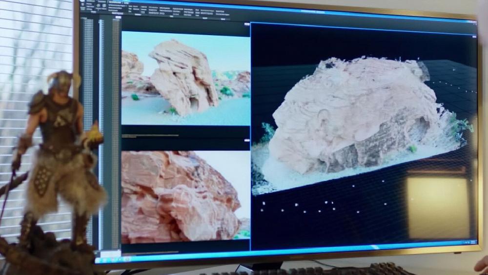 The Elder Scrolls 6 avrà un sistema di scansione 3D di ambientazioni reali