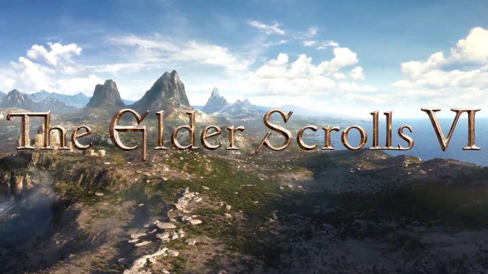The Elder Scrolls 6 potrebbe uscire prima del 2021?