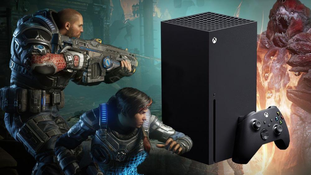 Xbox Series X: da Forza Horizon 4 a Gears 5 e Ori, ecco i giochi ottimizzati su nextgen