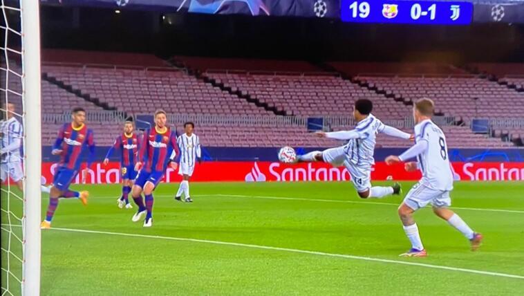 Barcellona-Juventus 0-3: highlights video gol e pagelle - Jmania.it