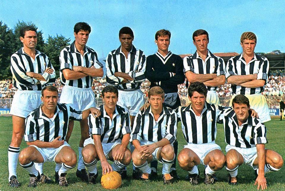 Juventus Football Club 1963-1964 - Wikipedia