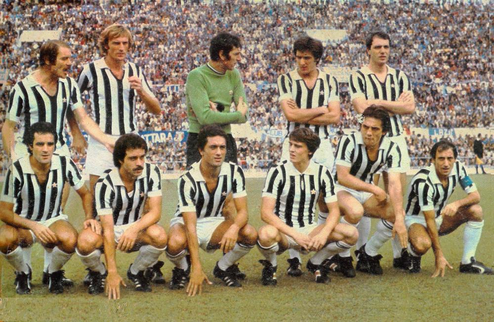 Serie A 1976-1977 - Wikipedia