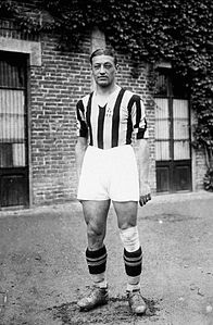 Umberto Caligaris, Juventus.jpg