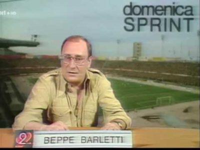 Beppe Barletti - Indiscreto