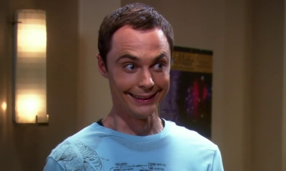 The Big Bang Theory, svelato il mistero del Bazinga di Sheldon