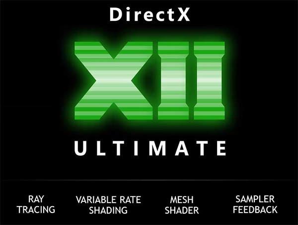 DirectX 12 Ultimate: garantisce parità tra PC e Xbox Series X