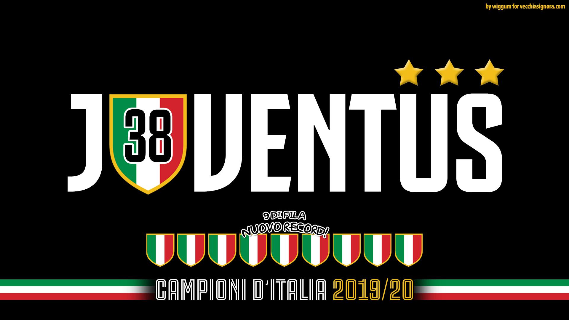21+ Sfondi Juventus 2019  PNG