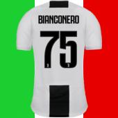 Bianconero.75